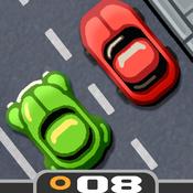 App Icon: Traffic Rush 1.44.1