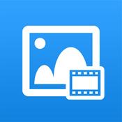 App Icon: DS photo+ 4.5.1