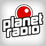 App Icon: planet radio 5.0 5.0.1