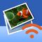 Wireless Transfer App - Share und die Übertragung von Fotos und Videos via Wi-Fi