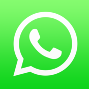 App Icon: WhatsApp Messenger 2.11.6
