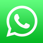 App Icon: WhatsApp Messenger 2.16.2