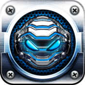 App Icon: Iron Wars 1.5