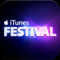 App Icon: iTunes Festival London 2013