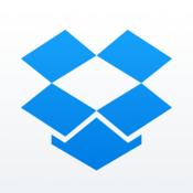 App Icon: Dropbox 3.3