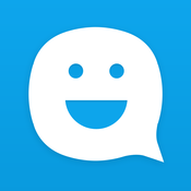 App Icon: Talk.to - Fun, Free Texting 2.11.1