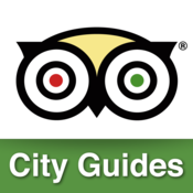 App Icon: TripAdvisor Offline City Guides 4.3.0