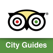 App Icon: TripAdvisor Offline City Guides 4.6.5
