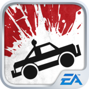 App Icon: Burnout™ CRASH! 1.0.3