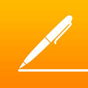 App Icon: Pages 2.6.1