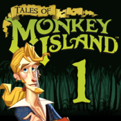 App Icon: Monkey Island Tales 1 1.1