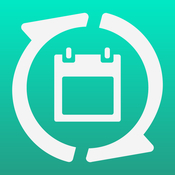 App Icon: AroundCal - Kalender und Organizer 4.2