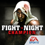 App Icon: Fight Night Champion by EA Sports™ 1.01.43