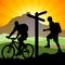 ViewRanger Outdoor GPS & Karten - Trail-Navigation und Routen-Tracker für Outdoor-Liebhaber und Abenteuersportler