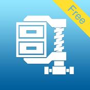 App Icon: WinZip - Der führende Datei komprimieren, dekomprimieren und Cloud-Management-Tool 3.7.1