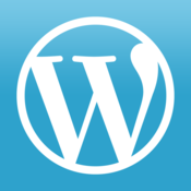 App Icon: WordPress 3.8.5