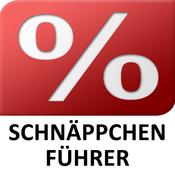 App Icon: Schnäppchenführer! 2.1