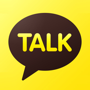 App Icon: KakaoTalk Messenger 4.1.0