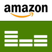 App Icon: Amazon Cloud Player 2.3.2