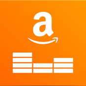 App Icon: Amazon Music with Prime Music 5.4.2