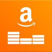 App Icon: Amazon Music 3.1.0