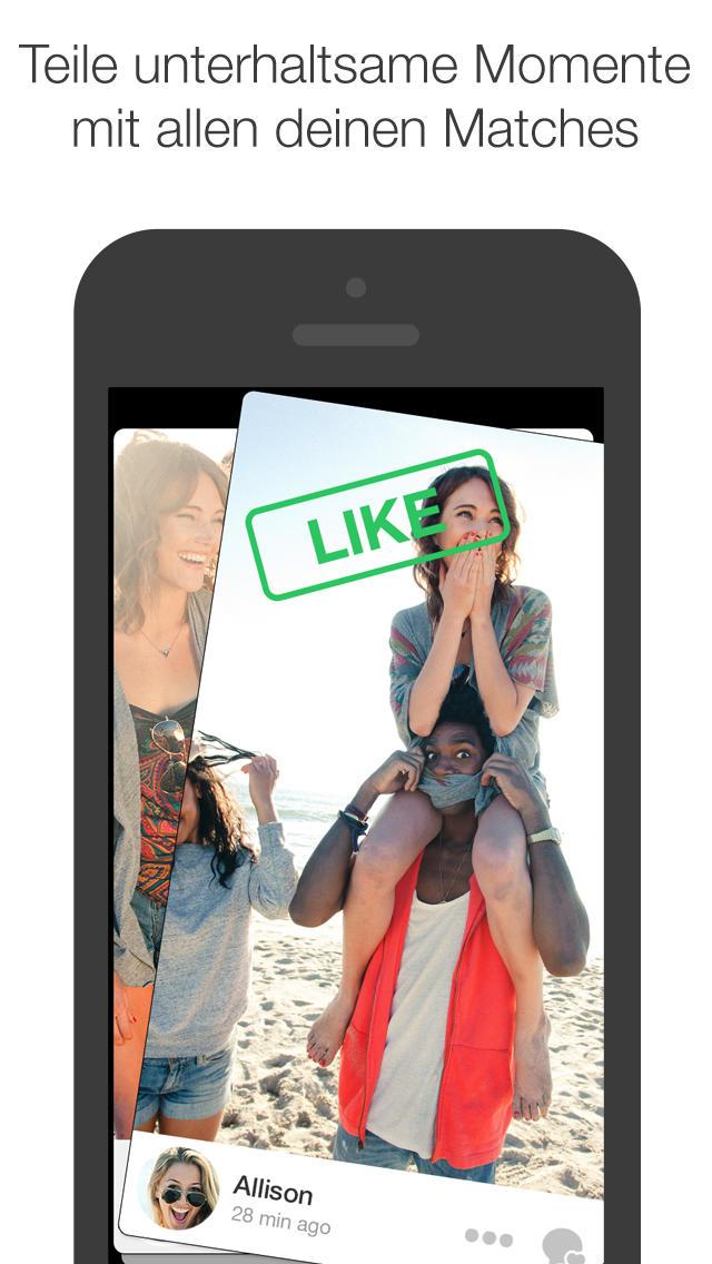 überblick bewertungen beste dating app deutschland