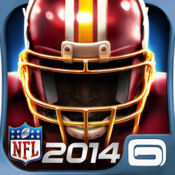 App Icon: NFL Pro 2014: Die ultimative Football Simulation 1.5.1