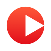 App Icon: Showyou: Your Social TV and Video Player for YouTube, Vimeo, Twitter and more 5.0