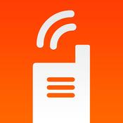 App Icon: Voxer Walkie-Talkie PTT 3.6
