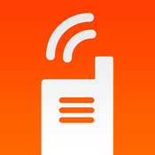 App Icon: Voxer Walkie-Talkie PTT 2.7.5