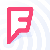 App Icon: Foursquare 8.1.2