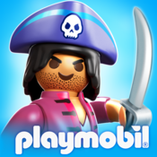 App Icon: PLAYMOBIL Piraten 1.3.1