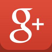 App Icon: Google+ 4.7.4