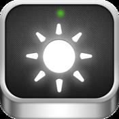 App Icon: Quick Brightness 1.0.9