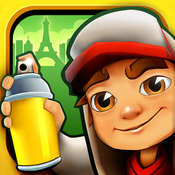 App Icon: Subway Surfers 1.26.0