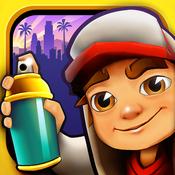 App Icon: Subway Surfers 1.27.0