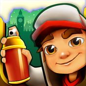 App Icon: Subway Surfers 1.32.0