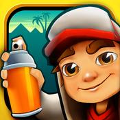 App Icon: Subway Surfers 1.29.1