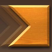 App Icon: Cross Fingers 2.6.0