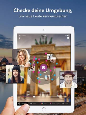 apps zum flirten Rosenheim