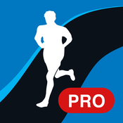 App Icon: Runtastic PRO GPS Laufen, Walken & Fitness 5.4.6