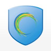 App Icon: Free VPN Proxy| Hotspot Shield | sicheres Wlan für Datenschutz, Privatsphäre  & Anonym Surfen | Youtube entsperren 3.5.4