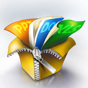 App Icon: Zip Browser 2.5.0