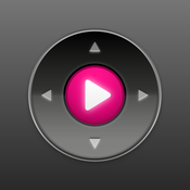 App Icon: Entertain Remote Control 2.0
