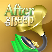 App Icon: After the Beep! 1.5.353