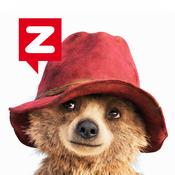 App Icon: Zoobe – 3D-animierte Videobotschaften 2.3.10