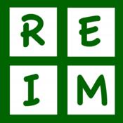 App Icon: Reim finden 3.3