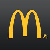 App Icon: McDonald's Deutschland 1.3.9