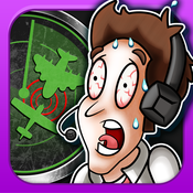App Icon: Airport Madness Challenge 2.3.1