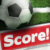 App Icon: Score! World Goals 2.30